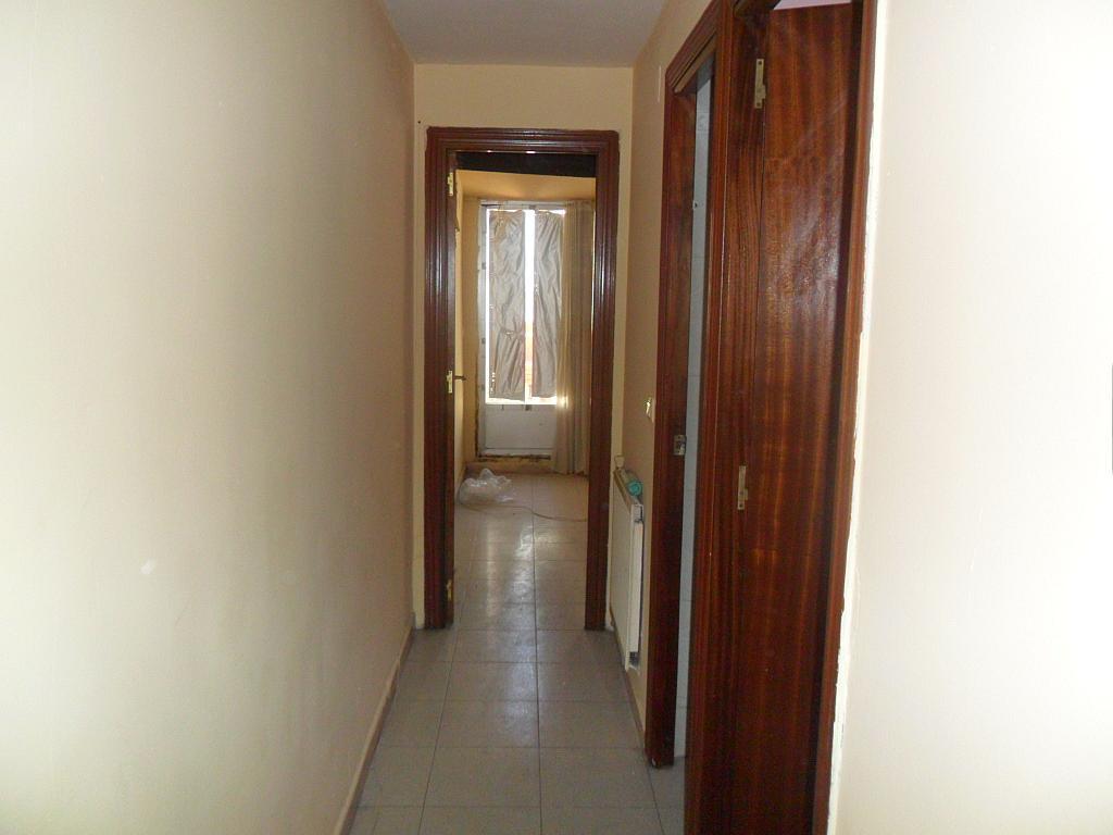 Pasillo - Piso en alquiler en calle Colon, Cuenca - 297570242