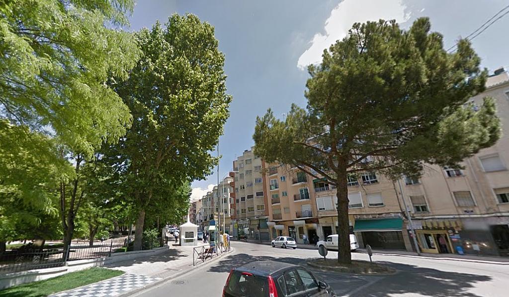 Entorno - Local comercial en alquiler en calle Castilla la Mancha, Cuenca - 308071820