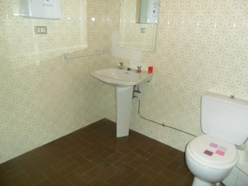 Oficina en alquiler en calle Fermin Caballero, Cuenca - 321236522
