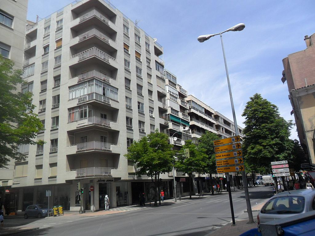 Oficina en alquiler en calle Fermin Caballero, Cuenca - 321236542