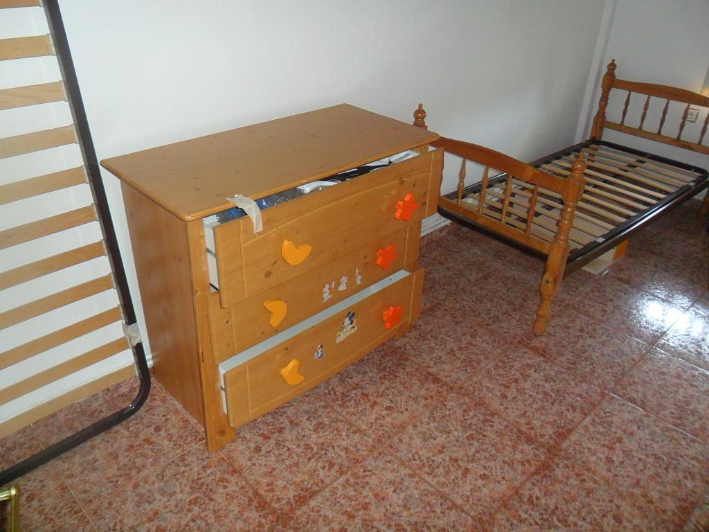Piso en alquiler en paseo San Antonio, Cuenca - 323958339