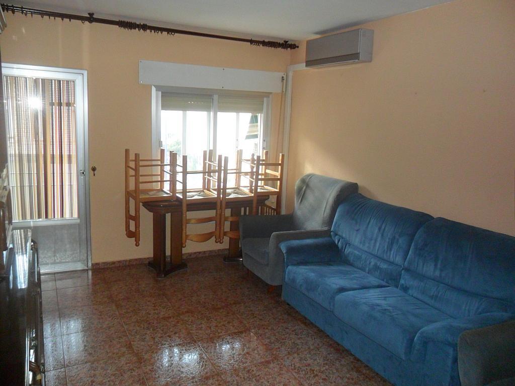 Piso en alquiler en paseo San Antonio, Cuenca - 323958340