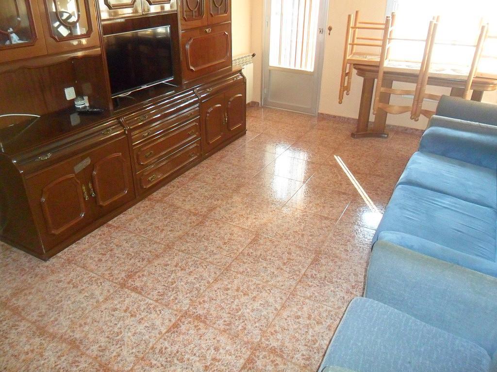 Piso en alquiler en paseo San Antonio, Cuenca - 323958343