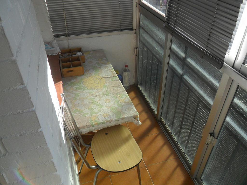 Piso en alquiler en paseo San Antonio, Cuenca - 323958348
