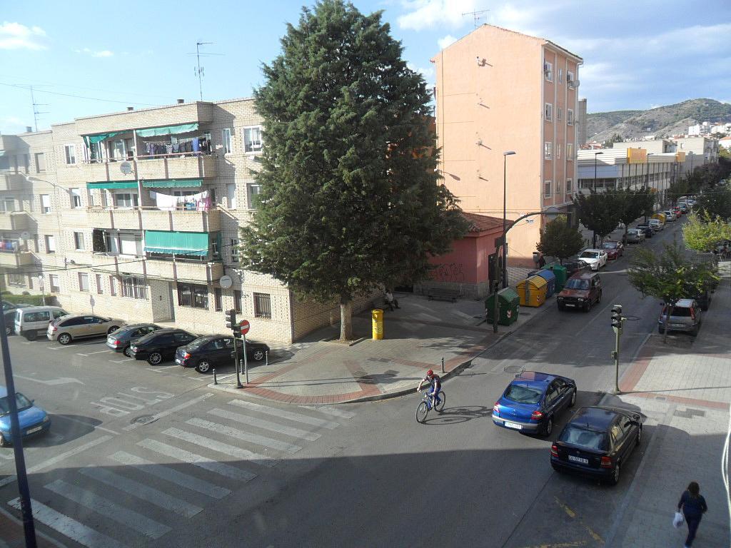 Piso en alquiler en paseo San Antonio, Cuenca - 323958354
