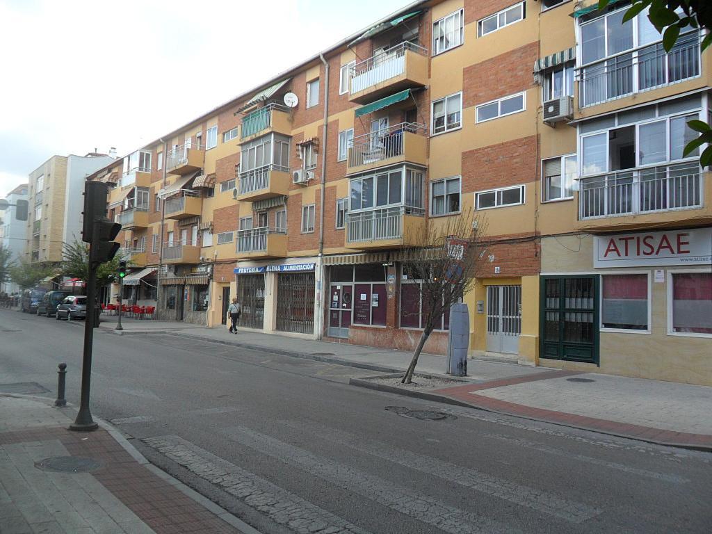 Piso en alquiler en paseo San Antonio, Cuenca - 323958355