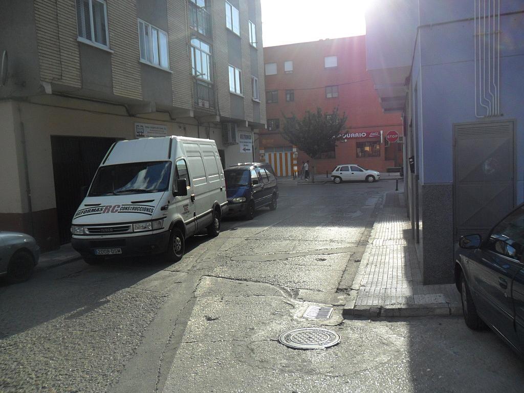 Vistas - Local comercial en alquiler en calle Hosquillo, Cuenca - 195262926