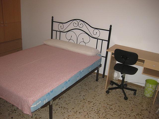 Piso en alquiler en calle San Cosme, Cuenca - 203986585