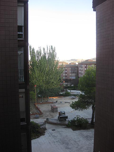 Piso en alquiler en calle San Cosme, Cuenca - 203986588