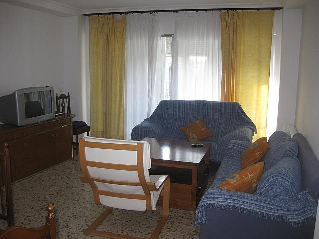 Piso en alquiler en calle San Cosme, Cuenca - 203986591