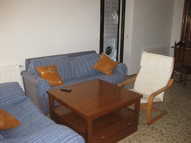 Piso en alquiler en calle San Cosme, Cuenca - 203986594