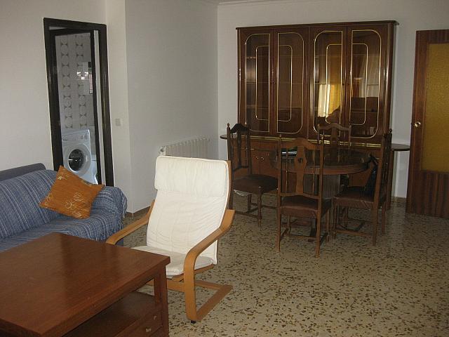 Piso en alquiler en calle San Cosme, Cuenca - 203986597