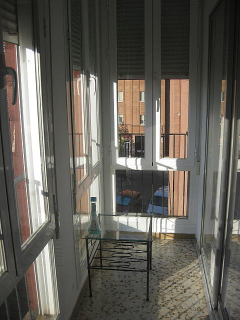 Piso en alquiler en calle San Cosme, Cuenca - 203986600