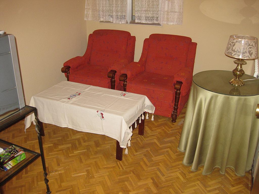 Piso en alquiler en calle San Cosme, Cuenca - 204176151