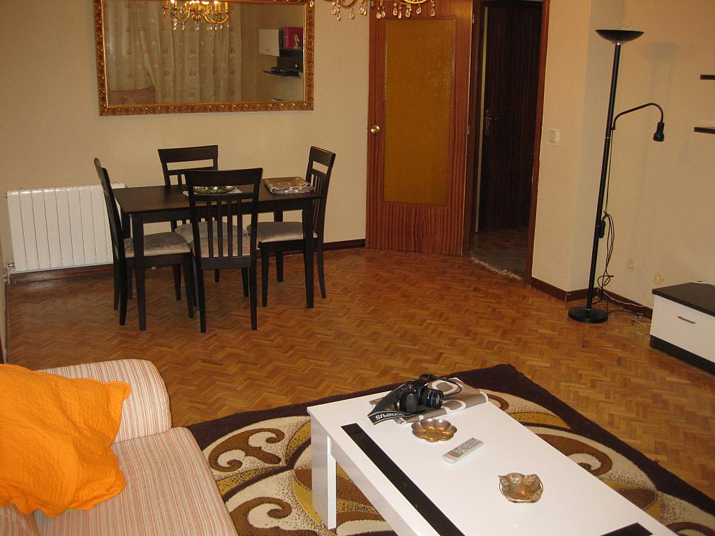 Piso en alquiler en calle San Cosme, Cuenca - 204176185