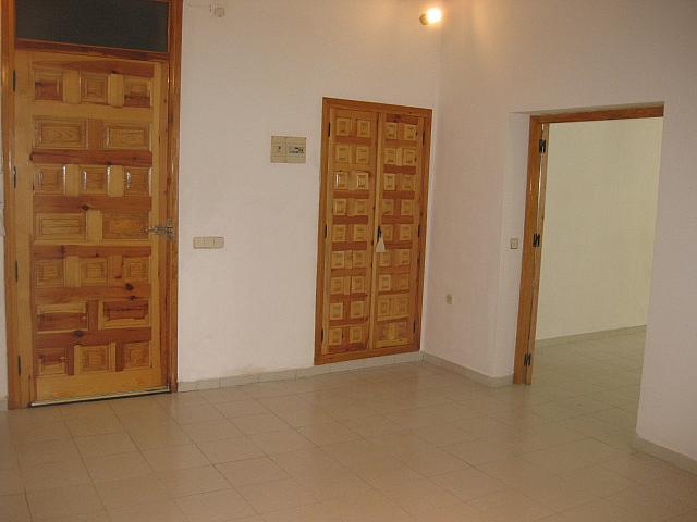 Piso en alquiler en calle Solera, Nohales en Cuenca - 205234756