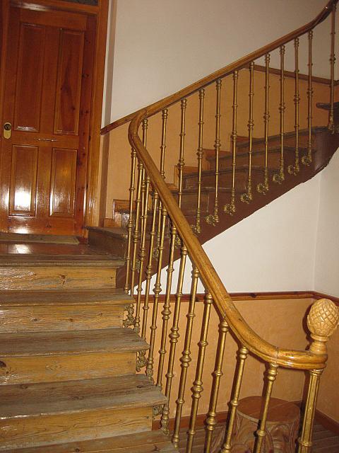Piso en alquiler en calle Solera, Nohales en Cuenca - 205234770