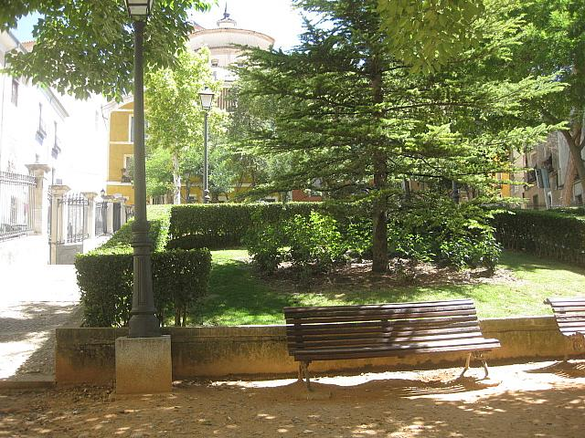 Piso en alquiler en calle Solera, Nohales en Cuenca - 205234773