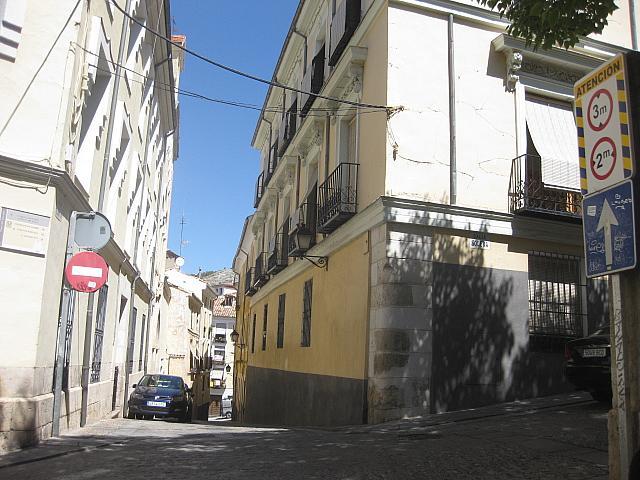 Piso en alquiler en calle Solera, Nohales en Cuenca - 205234774