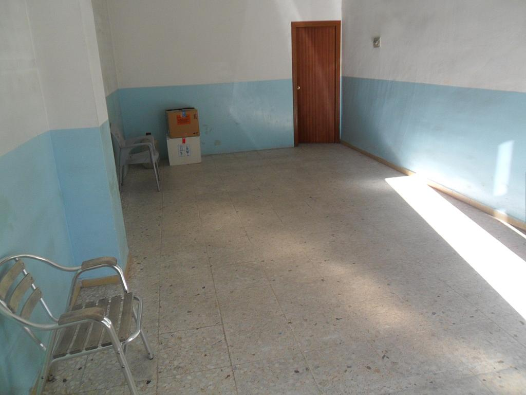 Salón - Local comercial en alquiler en calle Hosquillo, Cuenca - 230953766