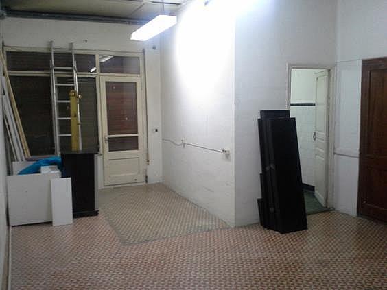 Local en alquiler en Sabadell - 296285370
