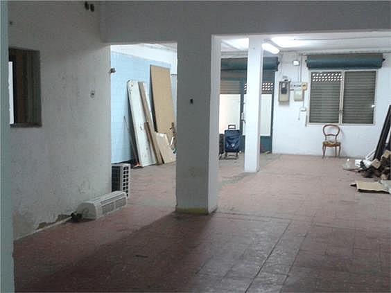Local en alquiler en Sabadell - 296285982