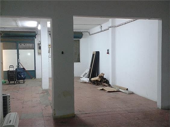 Local en alquiler en Sabadell - 296285997
