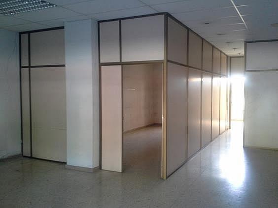 Local en alquiler en Sabadell - 296286609