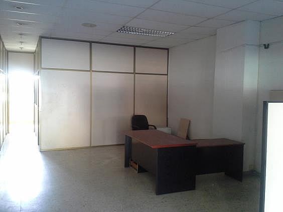 Local en alquiler en Sabadell - 296286612