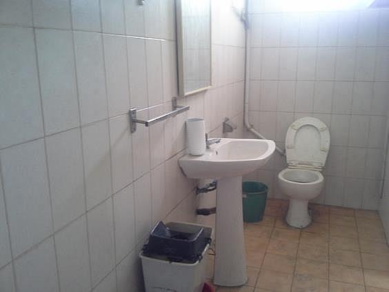 Local en alquiler en Sabadell - 296286618