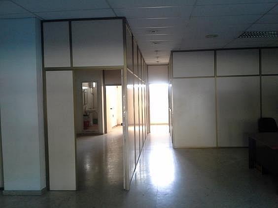 Local en alquiler en Sabadell - 296286621