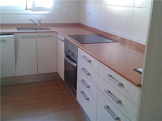 Piso en alquiler en Sabadell - 329237824