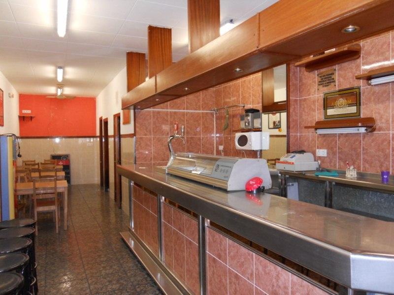 Local comercial en alquiler en calle San Ramon, Centro en Santa Coloma de Gramanet - 59019215