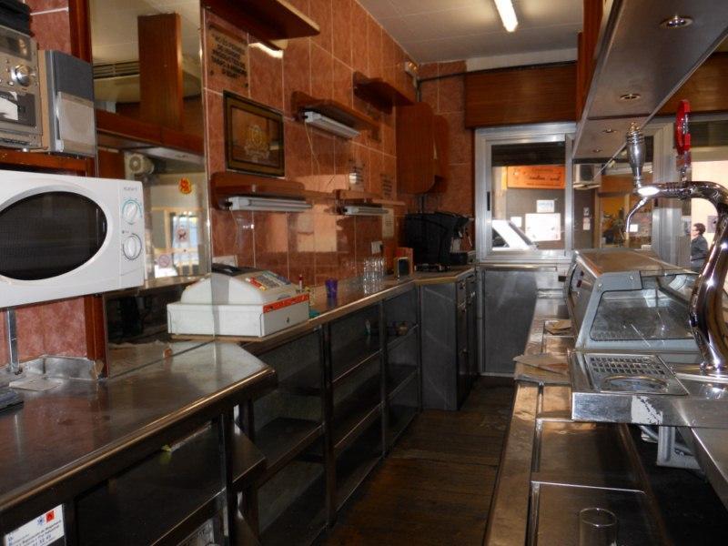 Local comercial en alquiler en calle San Ramon, Centro en Santa Coloma de Gramanet - 59019219
