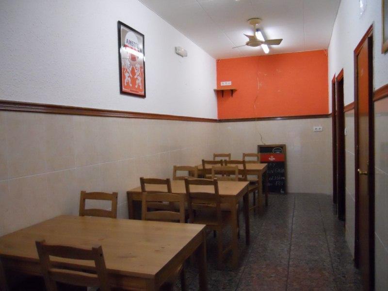 Local comercial en alquiler en calle San Ramon, Centro en Santa Coloma de Gramanet - 59019222