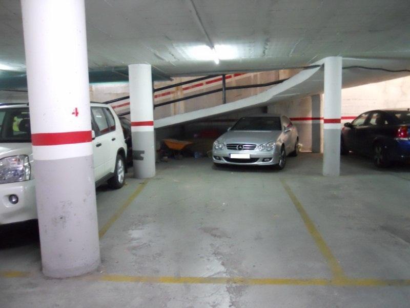 Parking - Parking en alquiler en calle Sant Andreu, Santa Rosa en Santa Coloma de Gramanet - 70236067