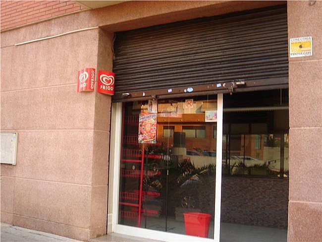 Local comercial en alquiler en Pinetons en Ripollet - 315451402