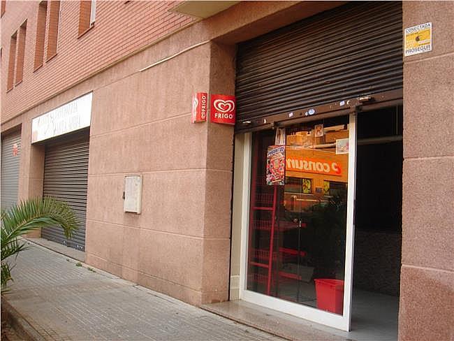 Local comercial en alquiler en Pinetons en Ripollet - 315451405