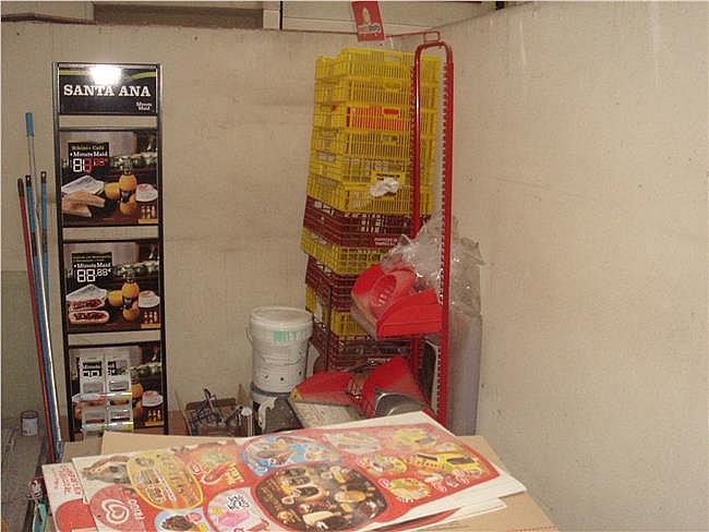 Local comercial en alquiler en Pinetons en Ripollet - 315451408