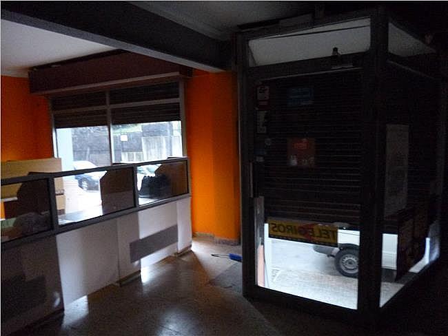 Local comercial en alquiler en Ripollet - 311960127
