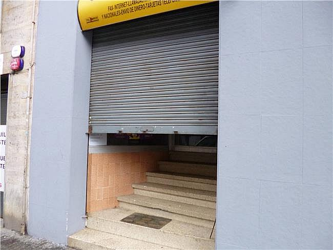 Local comercial en alquiler en Ripollet - 311960130