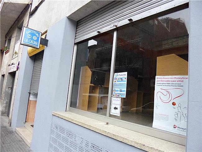 Local comercial en alquiler en Ripollet - 311960133