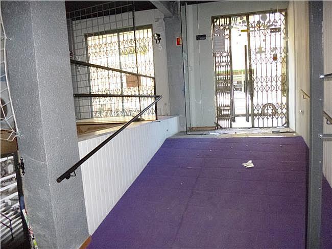 Local comercial en alquiler en Cerdanyola del Vallès - 390545252