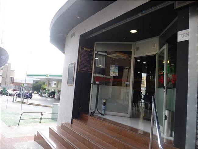 Local comercial en alquiler en Ripollet - 367269521