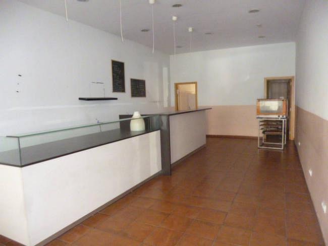 Local comercial en alquiler en Ripollet - 323248081