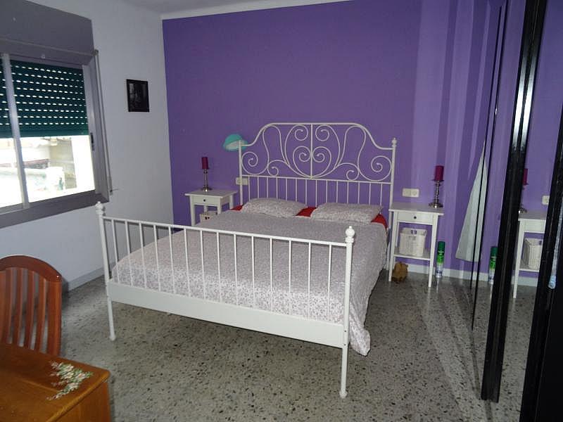 Dormitorio - Piso en alquiler en calle Pilar, Premià de Mar - 329092773