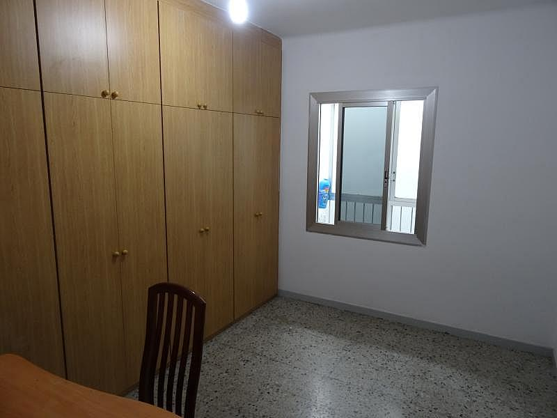 Dormitorio - Piso en alquiler en calle Pilar, Premià de Mar - 329092775