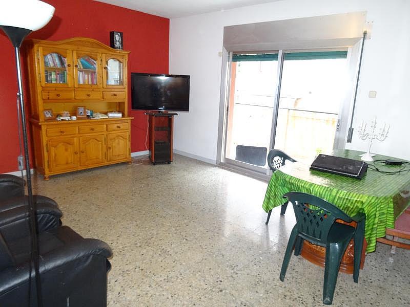 Comedor - Piso en alquiler en calle Pilar, Premià de Mar - 329092784
