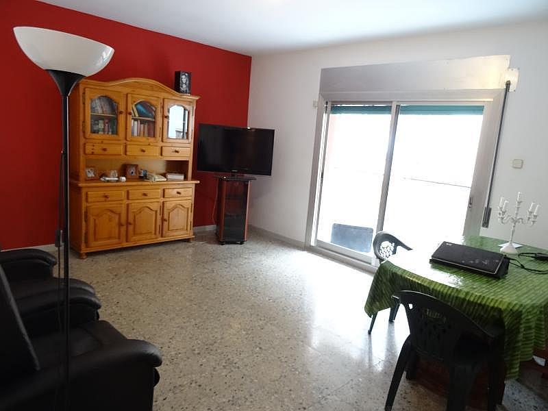 Comedor - Piso en alquiler en calle Pilar, Premià de Mar - 329092785