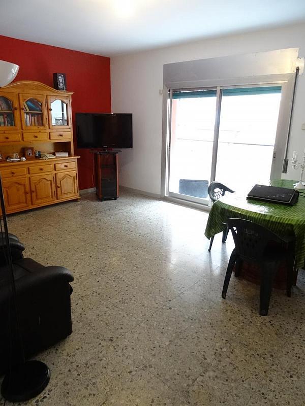 Comedor - Piso en alquiler en calle Pilar, Premià de Mar - 329092787